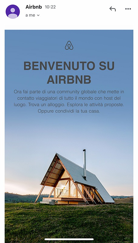 AirBNB Marketing Automation