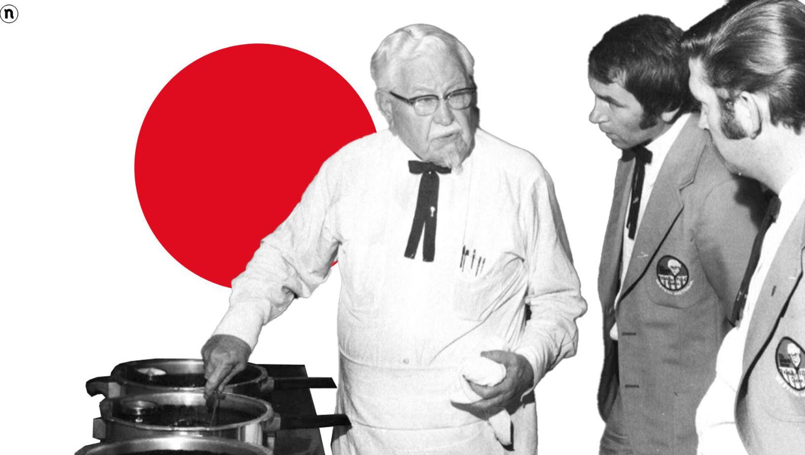 KFC, De Standaard e Lion Heart: i migliori annunci stampa di giugno