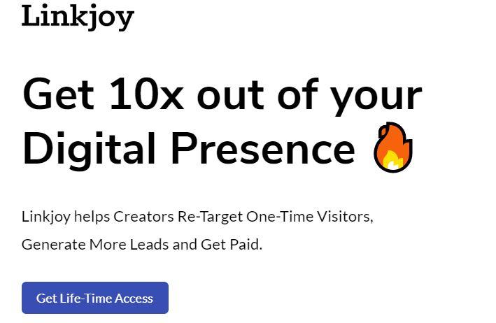 linkjoy digital tool