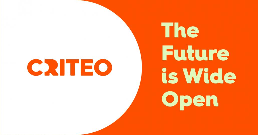 Rebranding Criteo