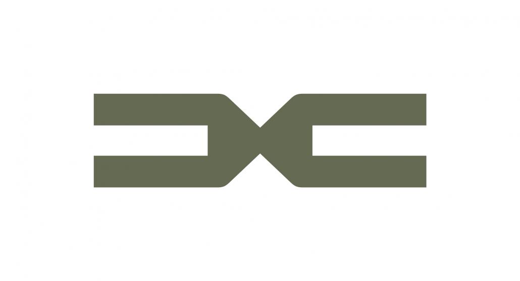 rebranding dacia