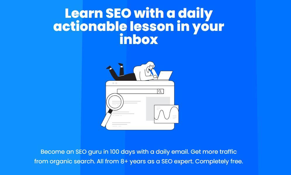 seo learn digital tool