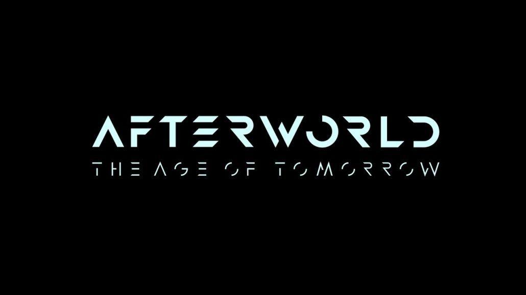 Balenciaga Afterworld the age of tomorrow