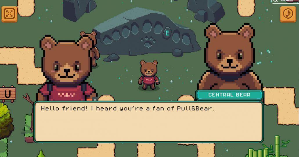 Pull&Bear anniversario 30 anni