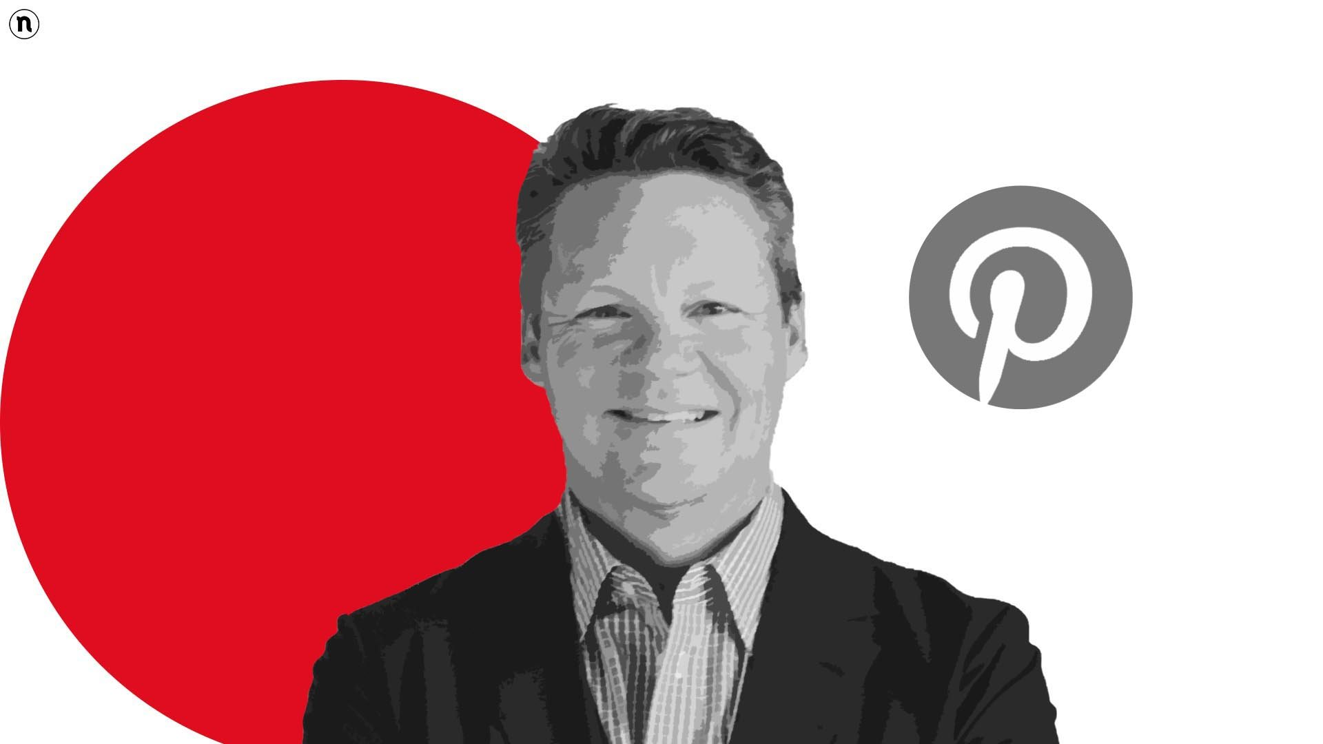 Focus inclusività: a tu per tu con Jeremy King, SVP of Tech at Pinterest