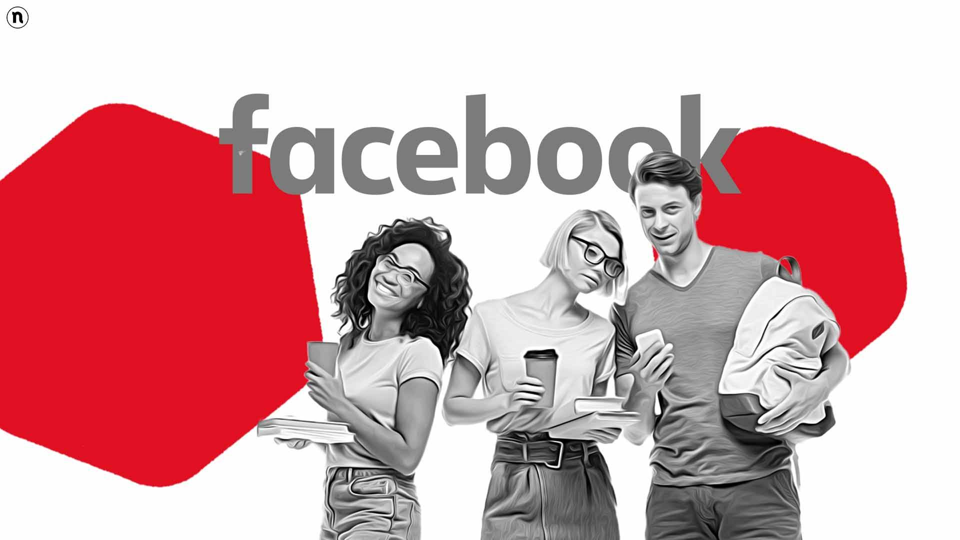 Facebook 2021: tutte le novità dell'anno da non lasciarsi sfuggire