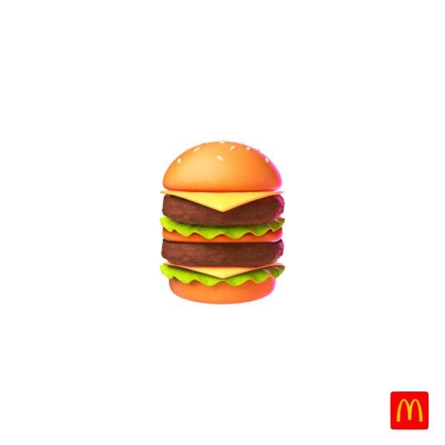 McDonald's World Emoji Day