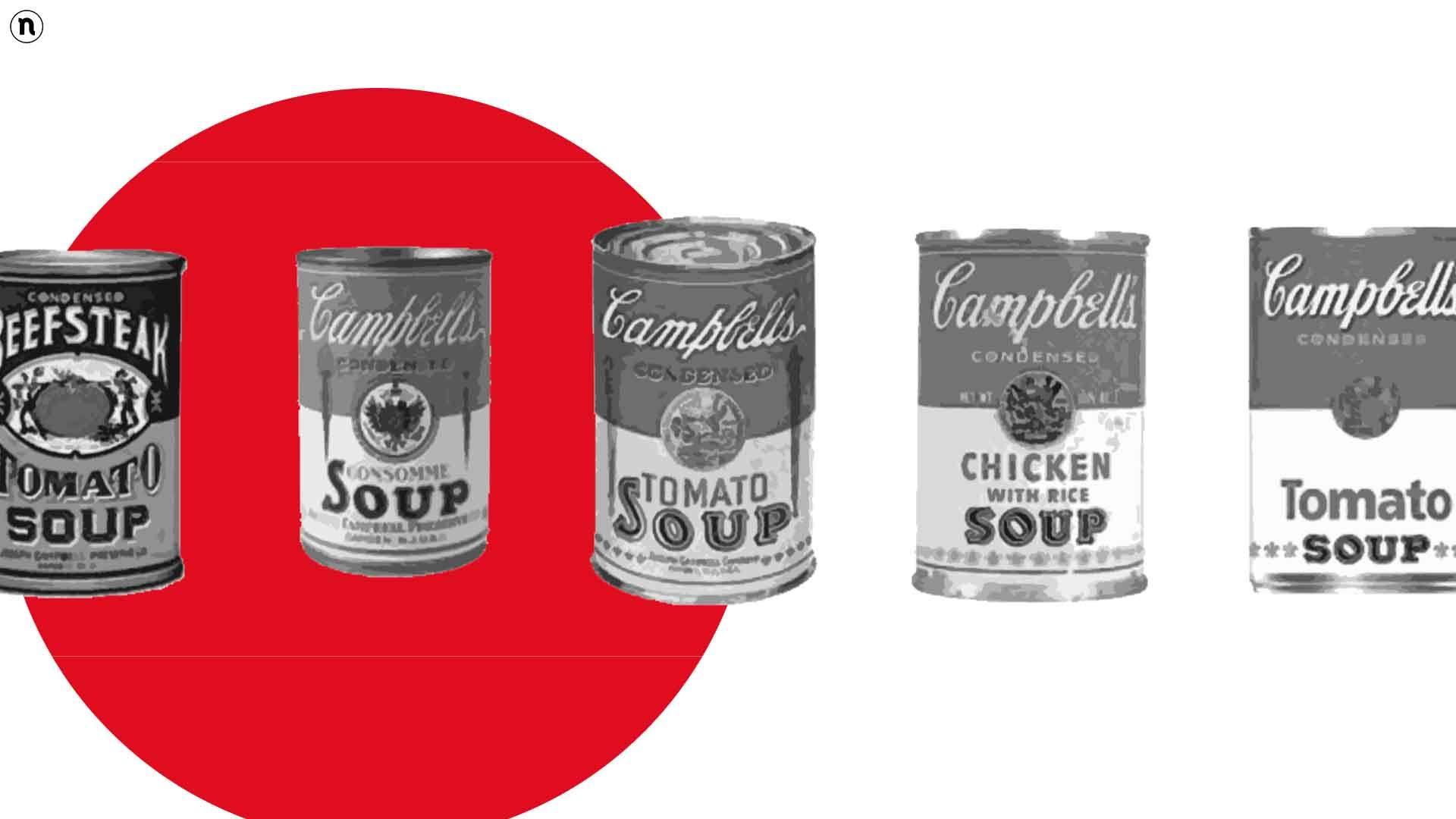 Rebranding di Luglio: Udemy, Campbell's e Picsart