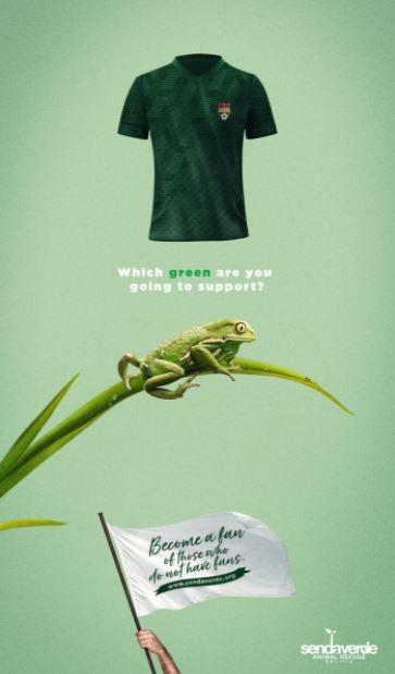 senda verde
