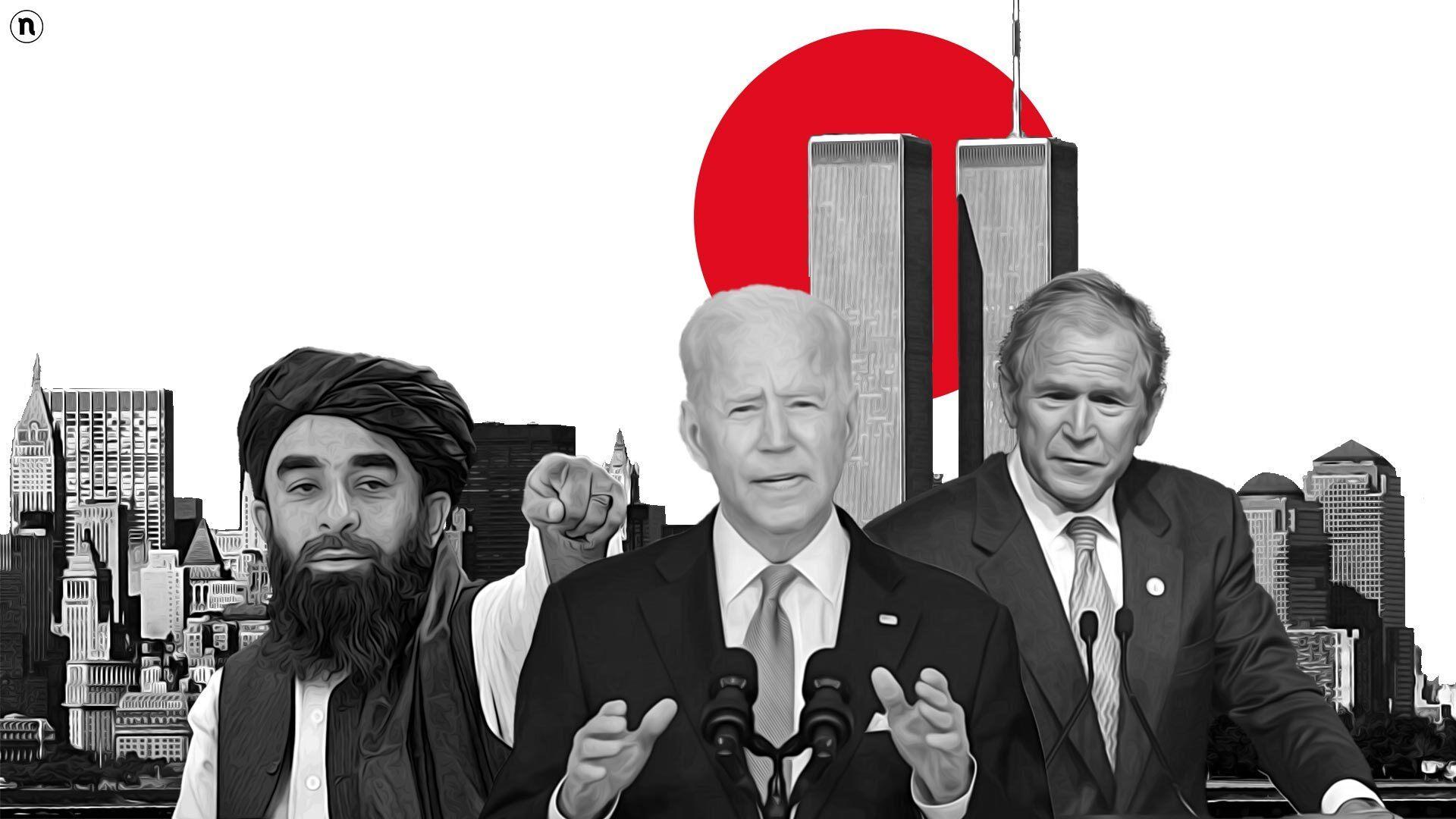 Venti anni dopo l'11 settembre: come è cambiata la comunicazione di talebani e USA