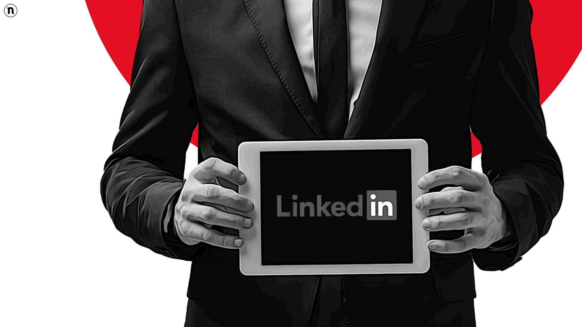 7 consigli per migliorare la tua presenza su LinkedIn