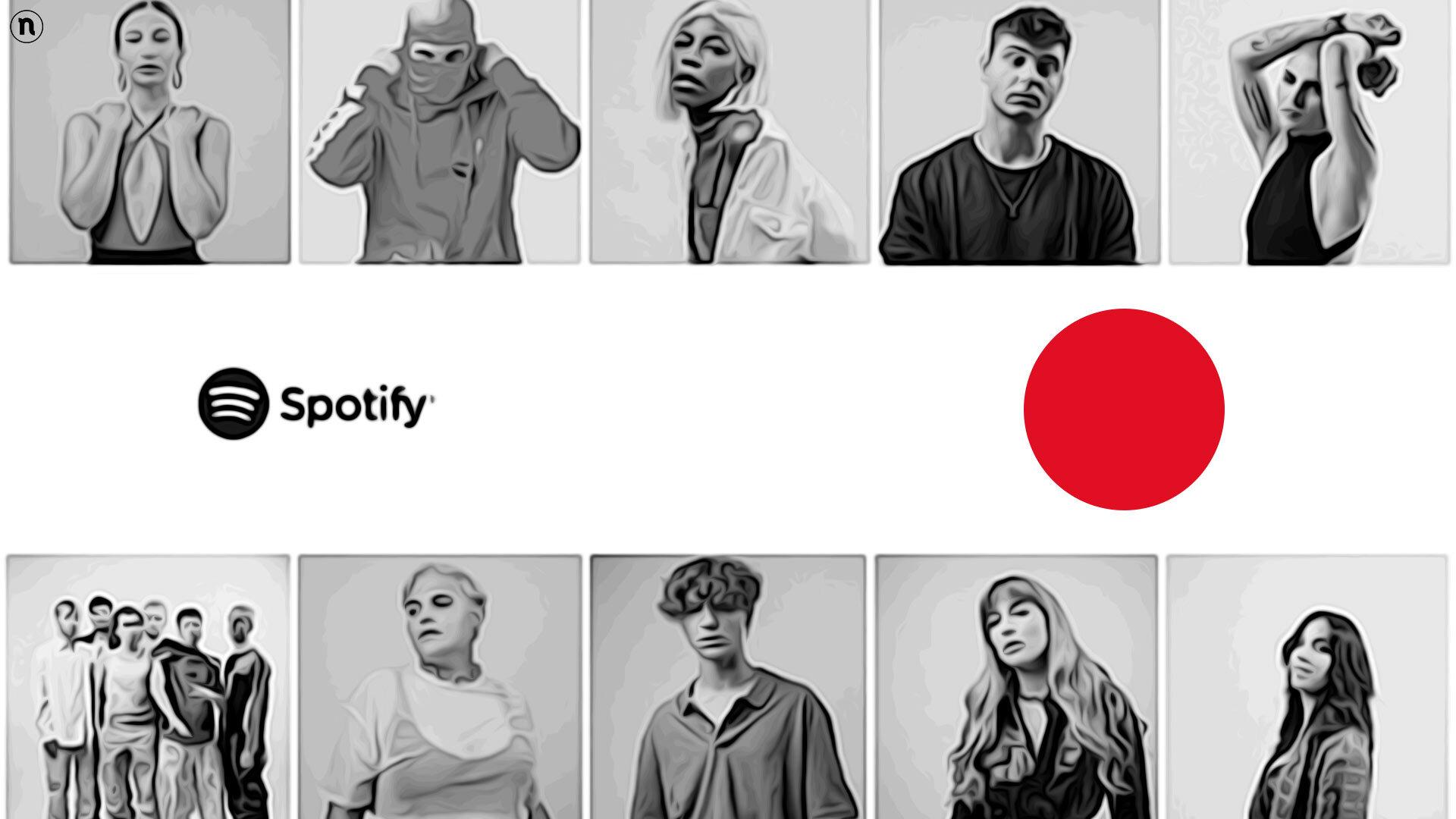Spotify presenta la seconda edizione di  …
