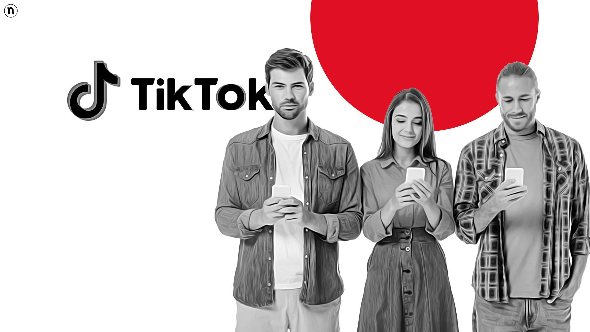 TikTok: oltre 1 miliardo di utenti attivi mensili in tutto il mondo