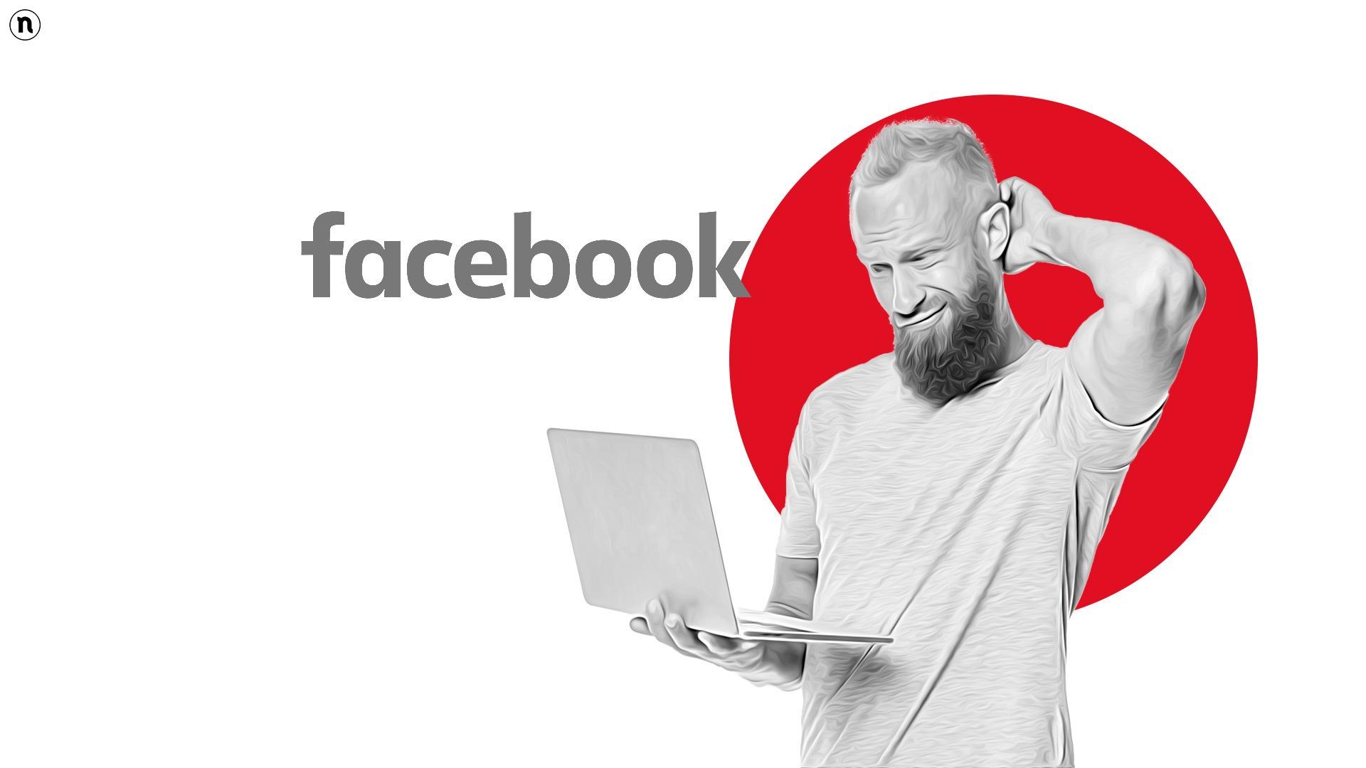 Mini guida step by step per l'advertising su Facebook