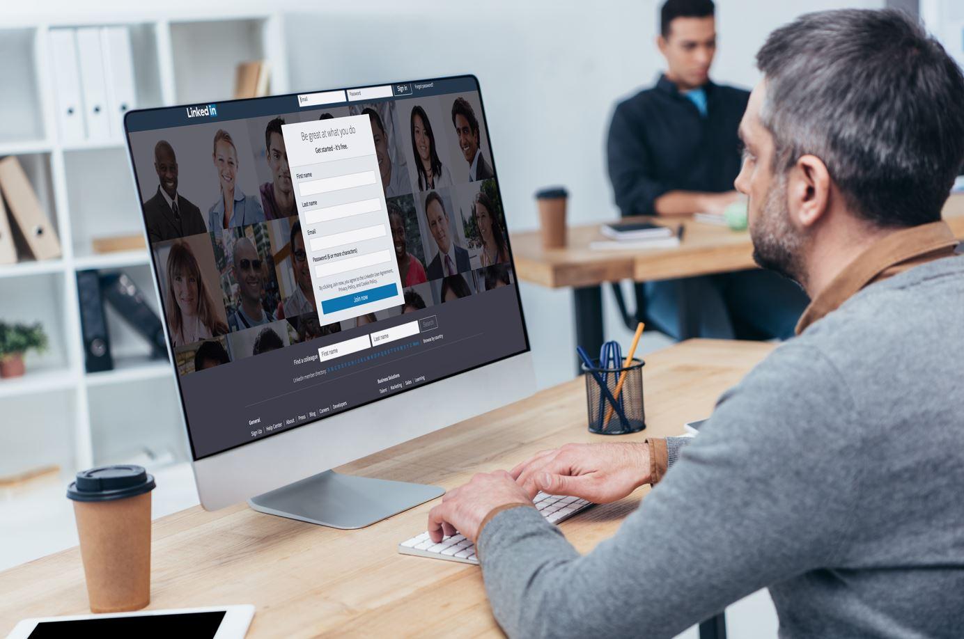 consigli per migliorare la tua rete su LinkedIn