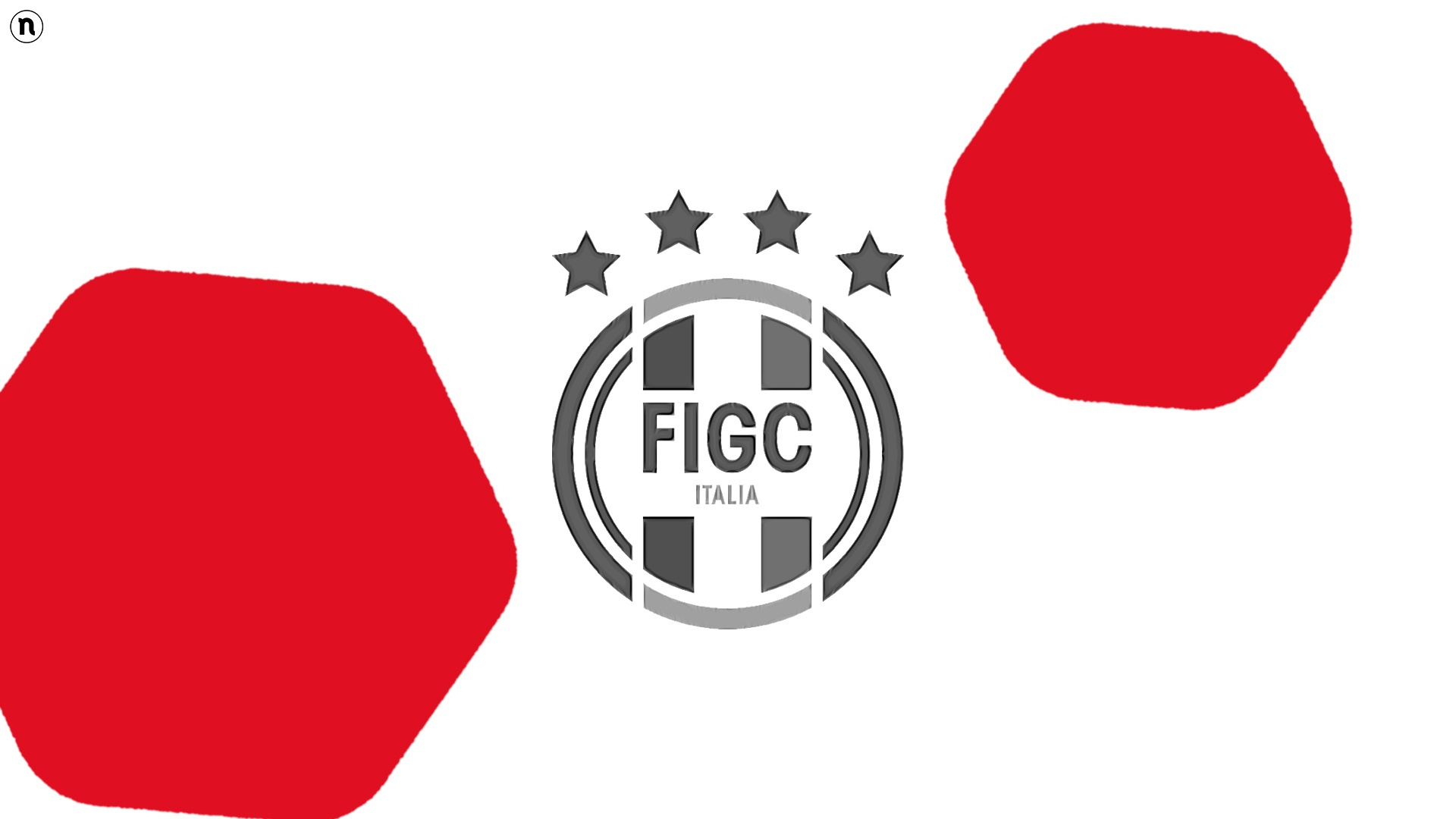 Independent Ideas presenta il nuovo logo istituzionale della FIGC