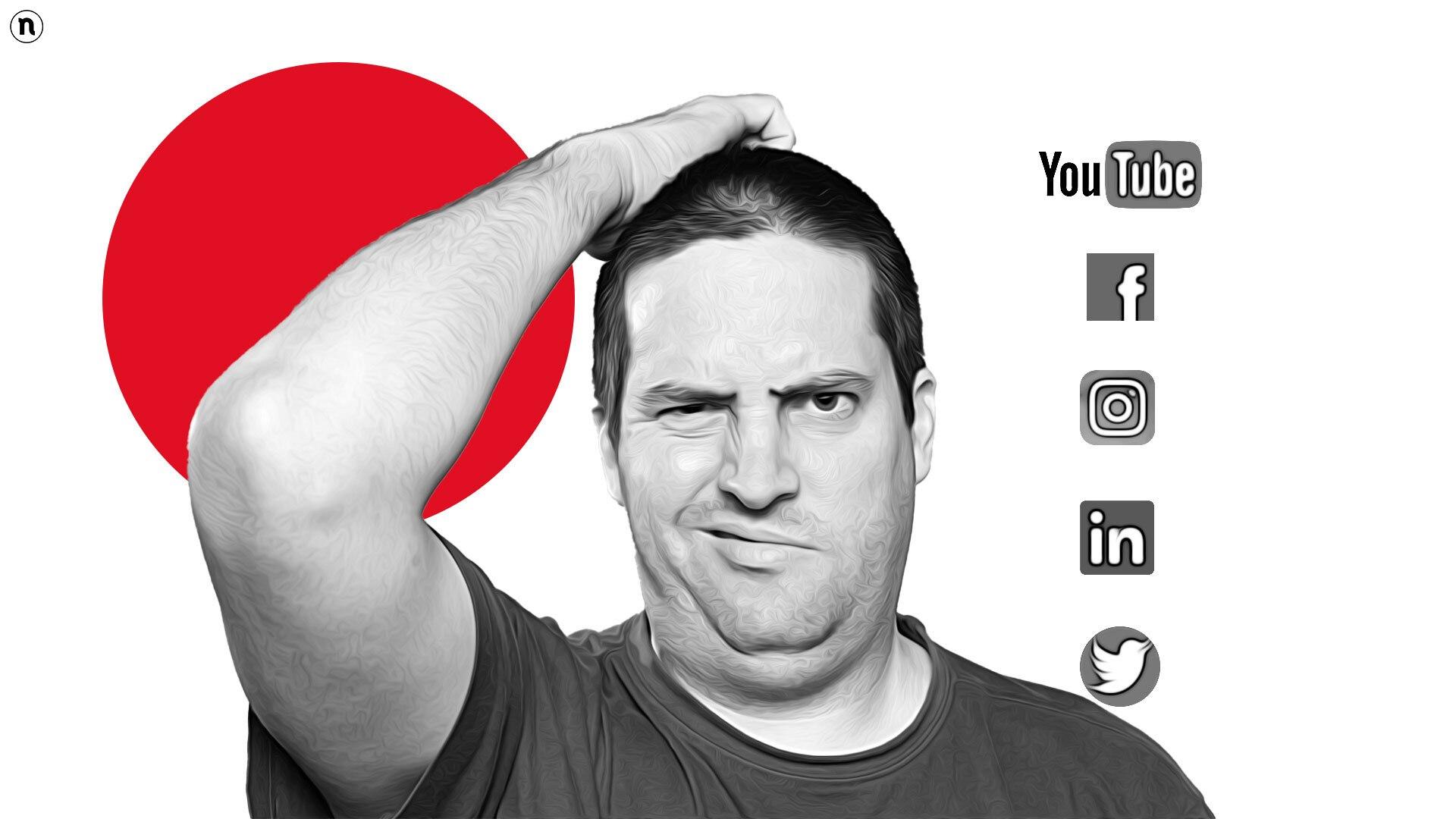 Sei invisibile sui social media? Segui q …