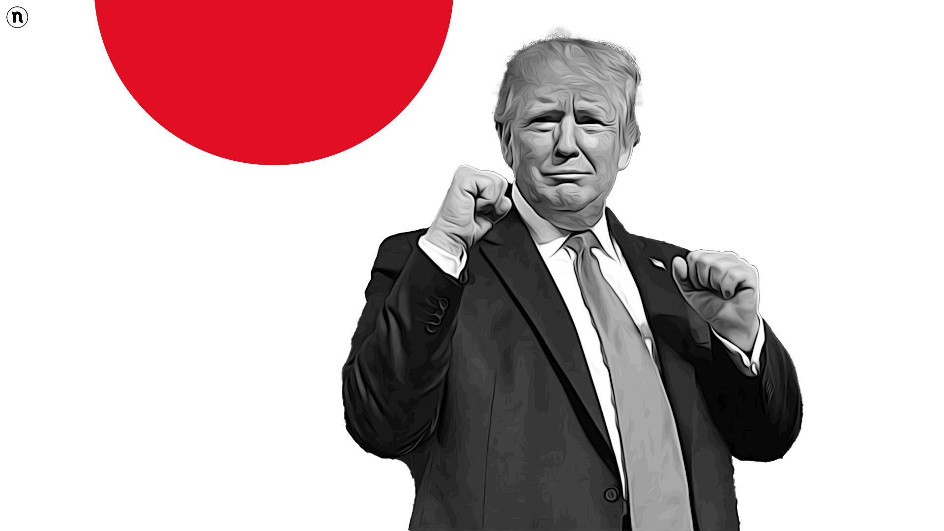 Trump l'ha fatto davvero: ha lanciato il suo social network TRUTH Social